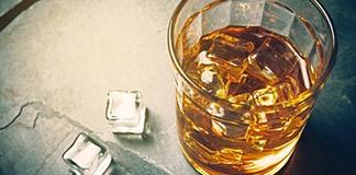 Alkohol Shisha Tabak