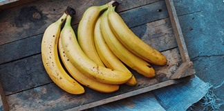 Bananen Shisha Tabak