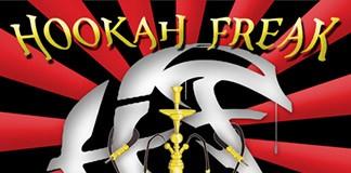 Hookah Freak