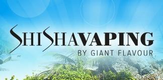 ShishaVaping