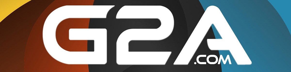 Играйте на G2A!