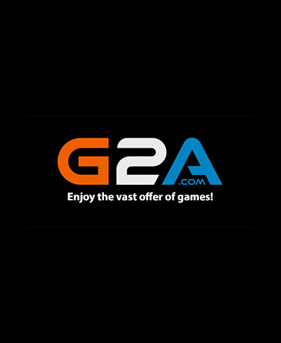 Games on G2A!