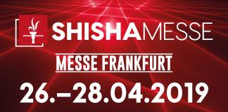 ShishaMesse FFM 2019